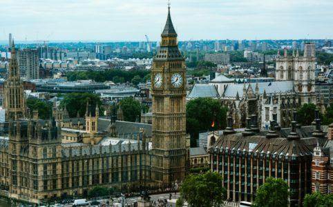 イギリスの歴史と貴族